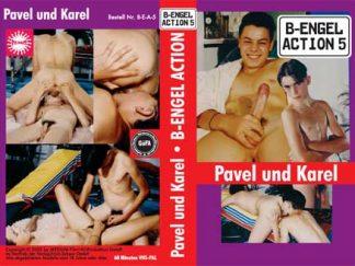 B-Engel Action 5