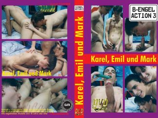 B-Engel Action 3