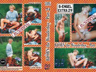 B-Engel Extra 29