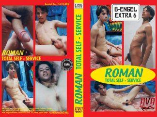 B-Engel Extra 6