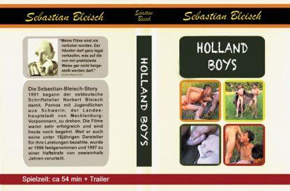 Bleisch Holland Boys