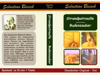 Strandpatroille / Budenzauber