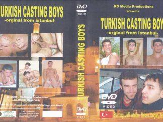 Turkish Casting Boys